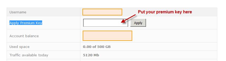 Active file-al premium account